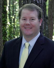 Mayor Jason Shelton