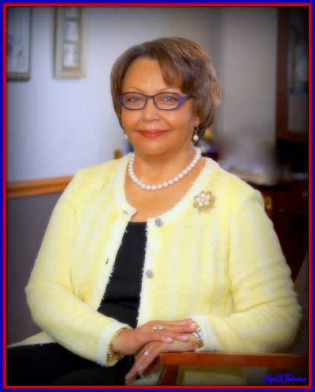 Dr. Beverly Hogan